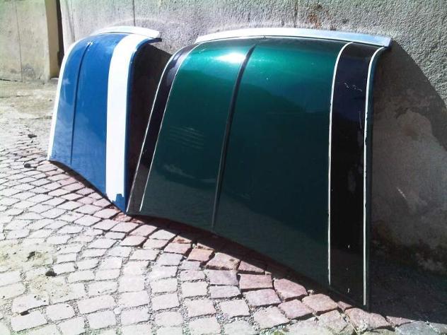 Cofano Mini Classica