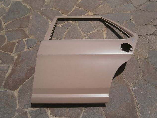Sportello porta portiera posteriore Fiat ritmo 60  65 70 85 super diesel  -82