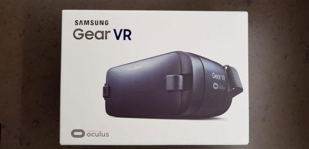 SAMSUNG GEAR VR S6/S7 EDGE NUOVO IN GARANZIA
