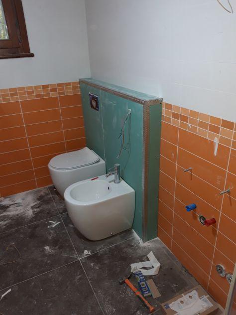 Muratore, Piastrellista.ristrutturazione appartamenti - Foto 5