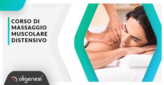 Corso di Massaggio Muscolare Distensivo a Rovigo