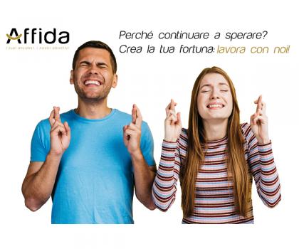 Affida S.r.l. - Foto INF