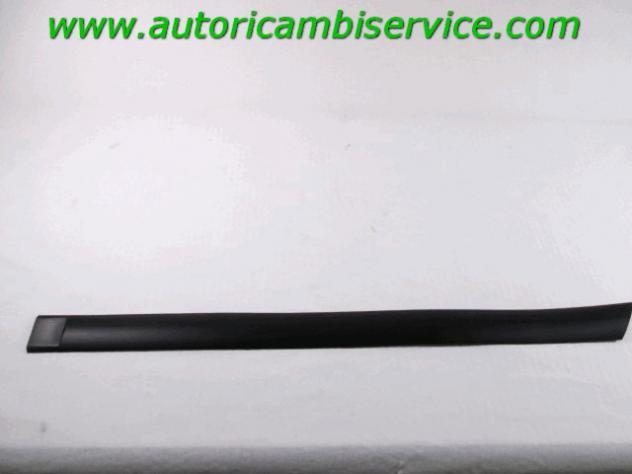 710918080 FASCIA MODANATURA PORTA POSTERIORE SINISTRA FIAT PUNTO S 1.1 5P R …