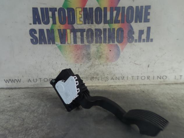 PEDALE ACCELERATORE FIAT PUNTO (6U) (01/13) - Foto 2
