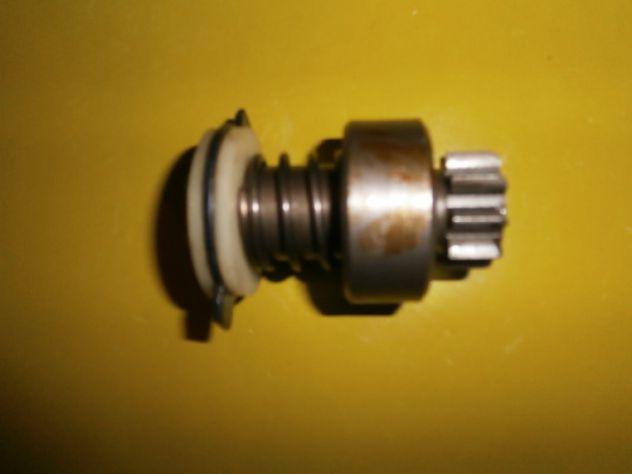 Pignone motorino avviamento fiat 500r e fiat 126 (9 denti)