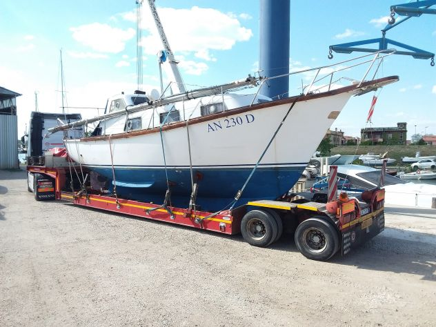 Trasporto barche e gommoni - Foto 7