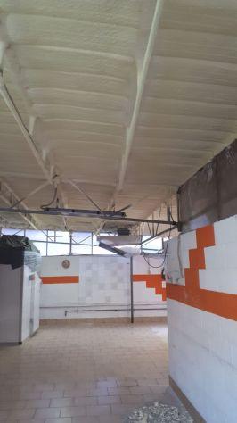 Insufflaggio poliuretano per tetti, solai, sottotetti, pavimenti e pareti - Foto 5