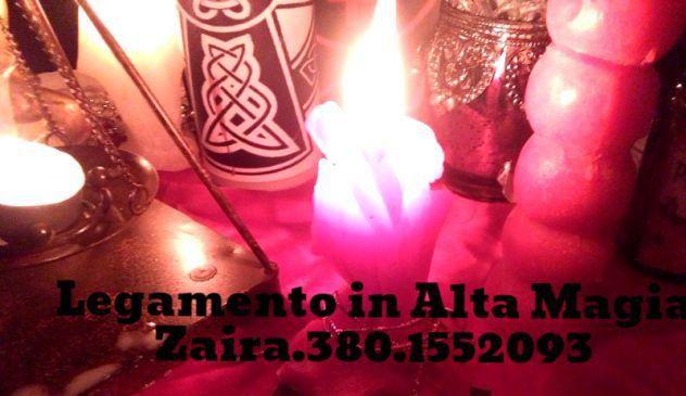 Cartomanzia,  Potenti Ritualistiche Magia ROSSA e BIANCA 3801552093