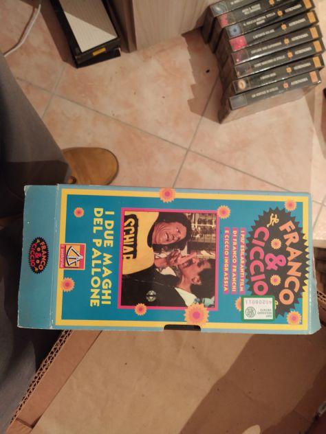 R67- CASSETTE FILM/ALTRO.-VHS - Foto 3