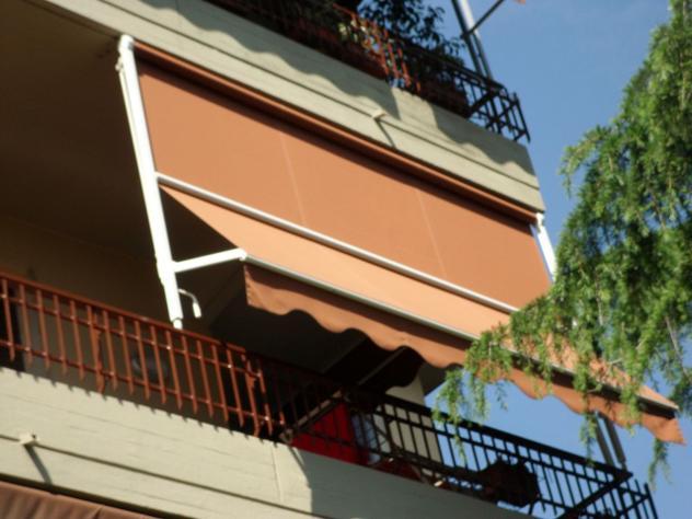 Tende da sole per terrazzo prezzo euro 600 - Annunci Firenze