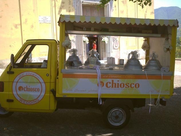 noleggio carretto gelati - Foto 2