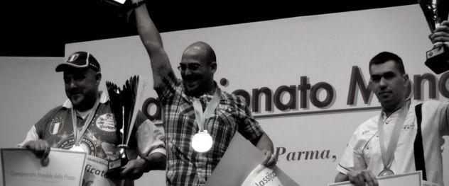 Corso di Pizzaiolo Con il 4 Volte Campione Del Mondo Giuseppe Lapolla a PADOVA