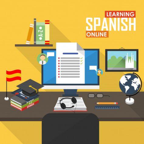 Corso di Lingua spagnola -on line