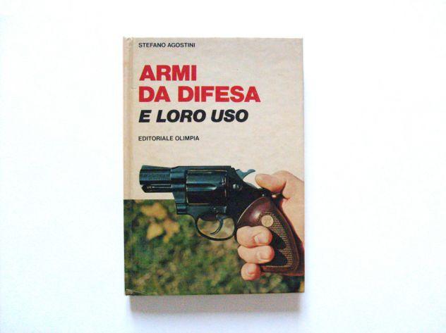 Armi da difesa e loro uso
