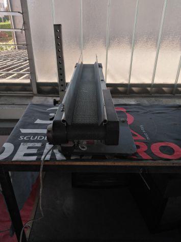 Nastro trasportatore rettilineo rif. 2 - Foto 2