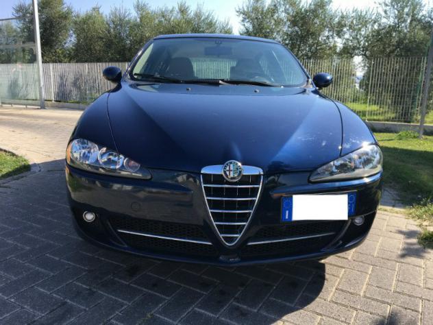 Alfa Romeo 147 147 1.9 JTD (120) 5 porte Distinctive - Foto 3