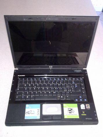 Portatile HP DV5000 x pezzi ricambio