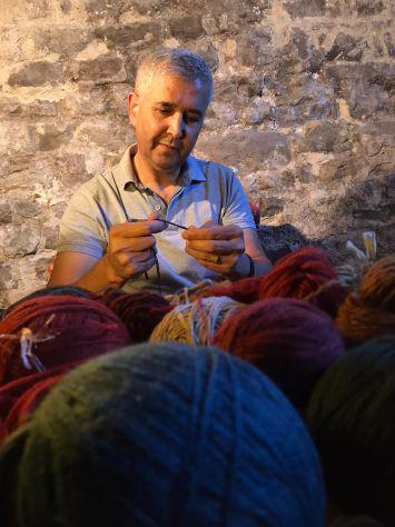 Pulizia e restauro tappeti Latisana, 25% sconto lavaggio tappeti persiani - Foto 4