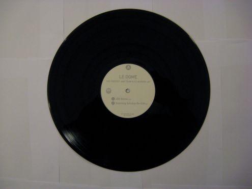 45 rpm (EP) del 1998-Le Dome-The Freezzy Jam Team & DJ Murvin Jay - Foto 2