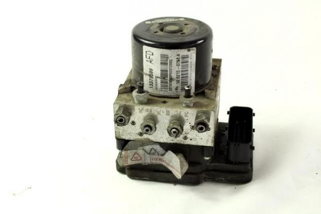 13379599 CENTRALINA POMPA AGGREGATO ABS OPEL ASTRA SW 1.7 D 81KW 6M 5P (201 …