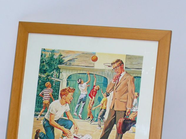 Converse quadri vintage 1950 1956 1961 - Foto 6