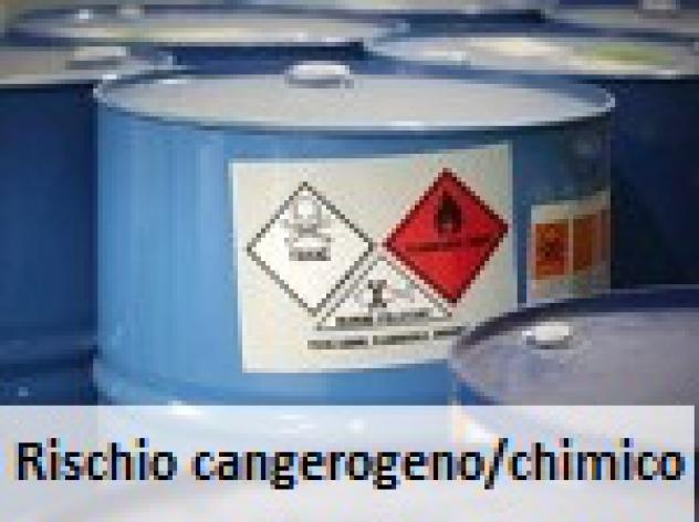 corsoCorso rischio CHIMICO e CANCEROGENO (Sicurezza sul lavoro)
