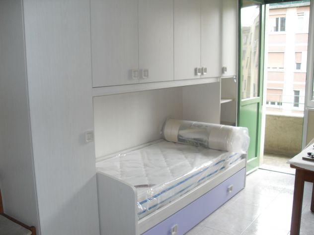 posto letto in stanza Bovisa mq 35 affitto Euro 200