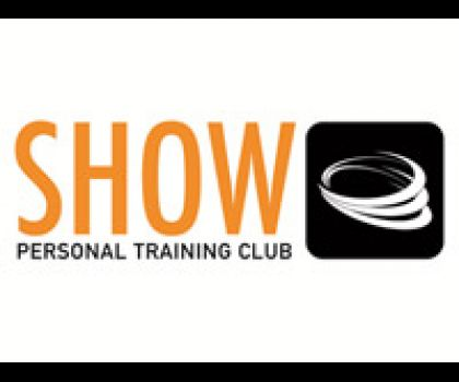 SHOW PERSONAL TRAINING CLUB SRL -