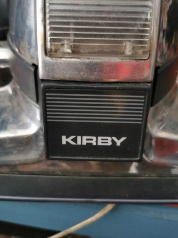 Riparazione Aspirapolveri professionali KIRBY