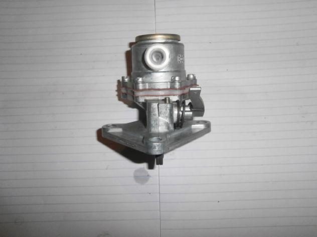 Pompa alimentazione carburante Iveco Daily e Fiat Ducato 2.500 diesel NUOVA