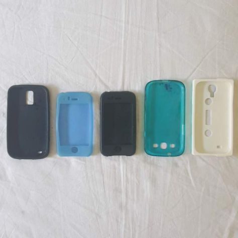 Cover Smartphone Samsung, Iphone - Foto 2