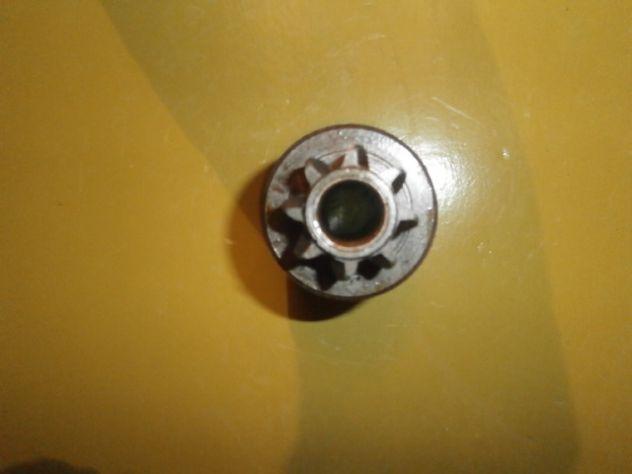 Fiat 600D pignone motorino avviamento (8 denti) - Foto 3