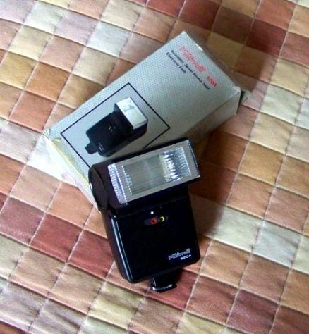 Flash Elettronico  Kolimat 820A