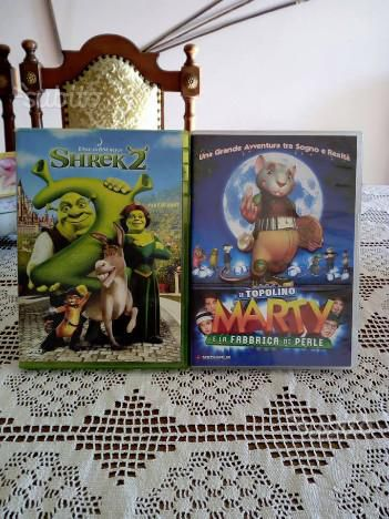 Dvd vendita abbinata