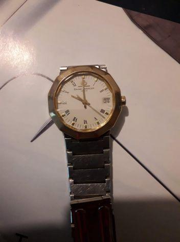 Bracciale orologio Baume & Mercier