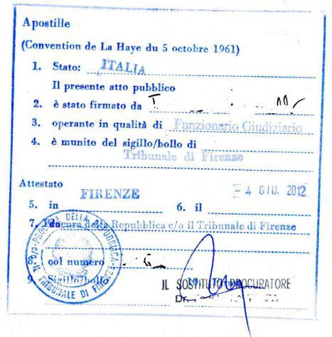 Traduzione professionale legale documenti italiano - russo - Foto 2