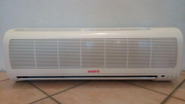Climatizzatore Simat inverter 9000 BTU