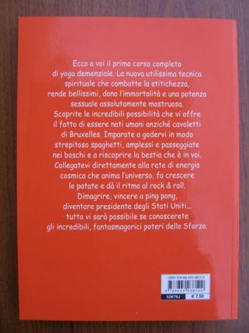 Diventare Dio in 10 Mosse - Jacopo Fo - NUOVO - Foto 2