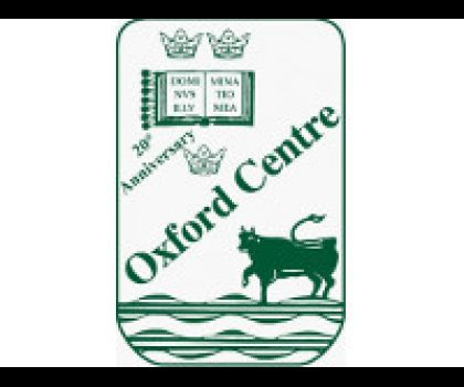 OXFORD CENTRE -