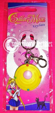 Sailor moon ciondolo spilla portachiavi brooch anime cosplay