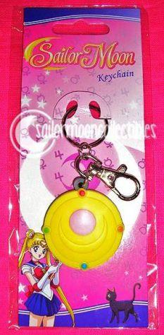 Sailor moon ciondolo spilla portachiavi brooch anime cosplay