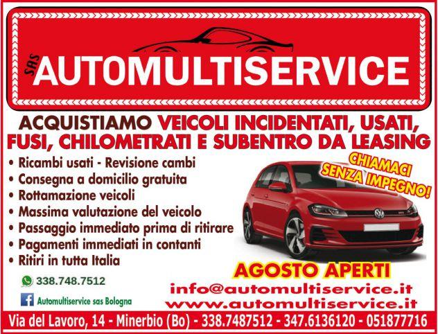 C.O.M.P.R.I.A.M.O qualsiasi veicolo - Modena - - Foto 10