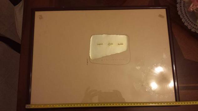 Lucio Fontana quadri arte pezzi unici
