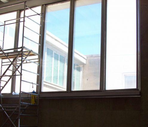 Pellicole per vetri antisolari e oscuranti - Foto 2
