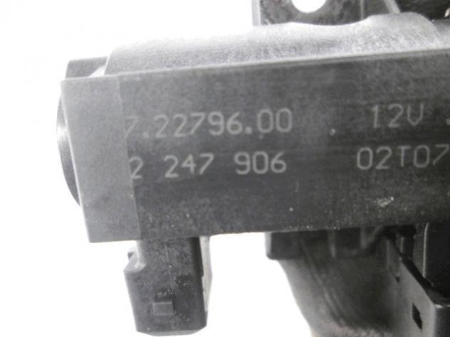 11742247906 ELETTROVALVOLA BMW 320 D  E46 2.0 110KW D 5P 5M (2002) RICAMBIO … - Foto 2