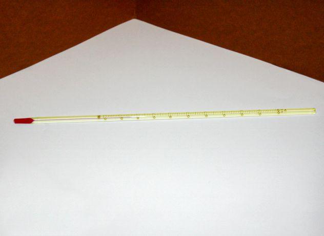 Termometro fotografico per la camera oscura