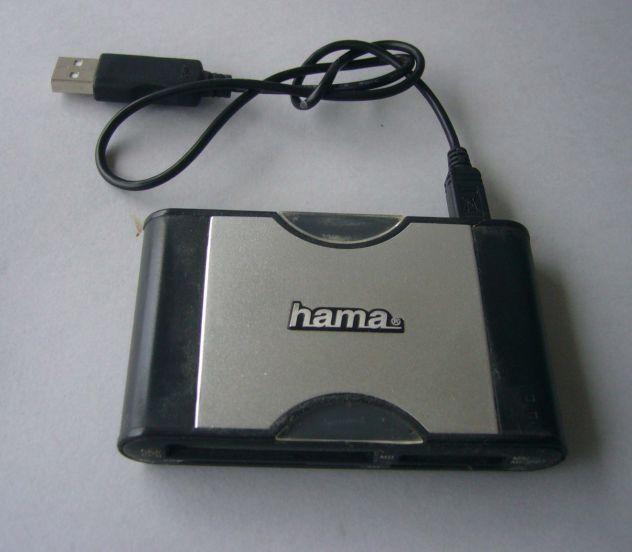 Lettore schede hama - Foto 3