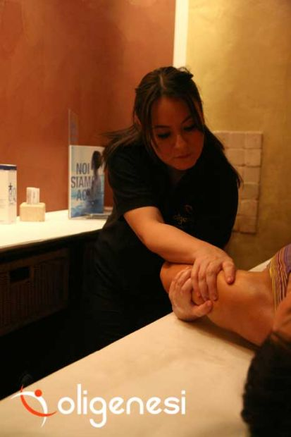 Corso di Massaggio Relax a Trento, Trentino - Foto 4