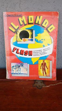Album figurine lampo 1981