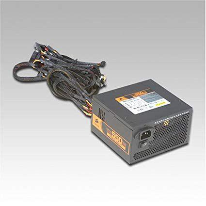 Alimentatore Corsair VX 550W power supply per pc praticamente NUOVO! Affare!!